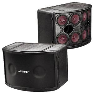 802 luidspreker voor geluidsinstallatie LED scherm